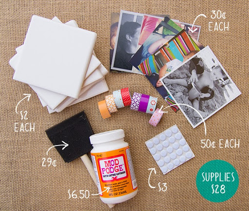 8 Super Simple Gift Ideas